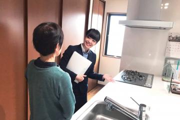 守山住宅展示場にて毎週末「家づくり相談会」開催!