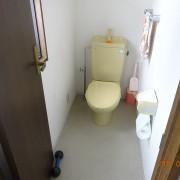 ビフォー2Fトイレ