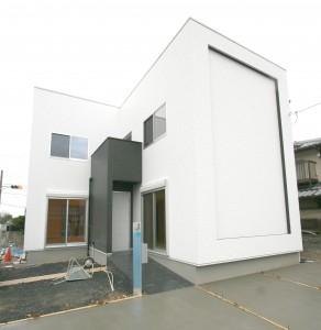 『大満足の家を建築』野洲市K様