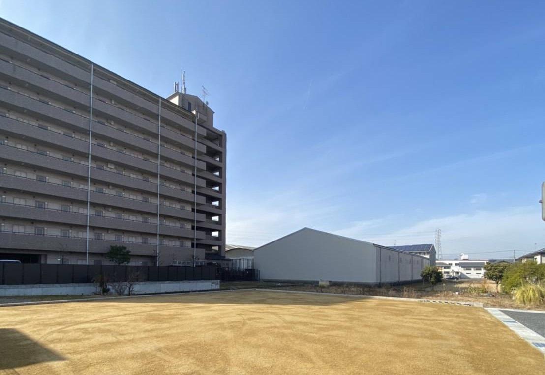 ユートピアタウン草津市青地町Ⅱ期