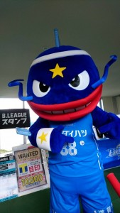 滋賀レイクスターズの試合