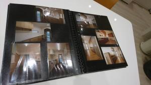 お家の施工例写真集⌂
