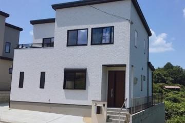 <オープンハウス>即入居可建売3棟同時見学会