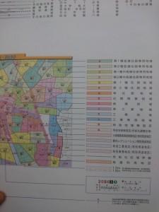 都市計画地図