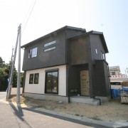 キラりんハウスプロジェクトⅡ