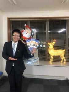 12/1「家づくり相談会」12/2「オーナー様感謝祭」開催!!