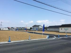 ユートピアタウン守山市石田町が完成しました!