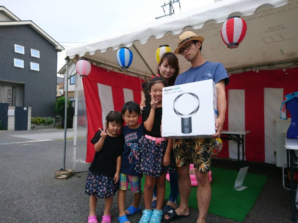 THE・夏祭り