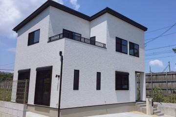 <オープンハウス>即入居可建売3棟同時見学会開催