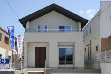モデルハウス内覧会&現地説明会開催(2/22・23)
